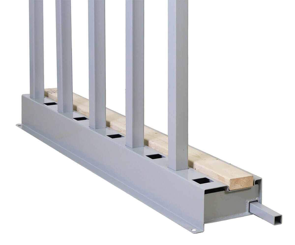Bundle Rack – 6,000 lbs.