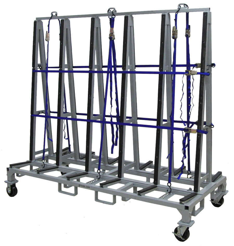 Economy Transport Rack – ETC-8460