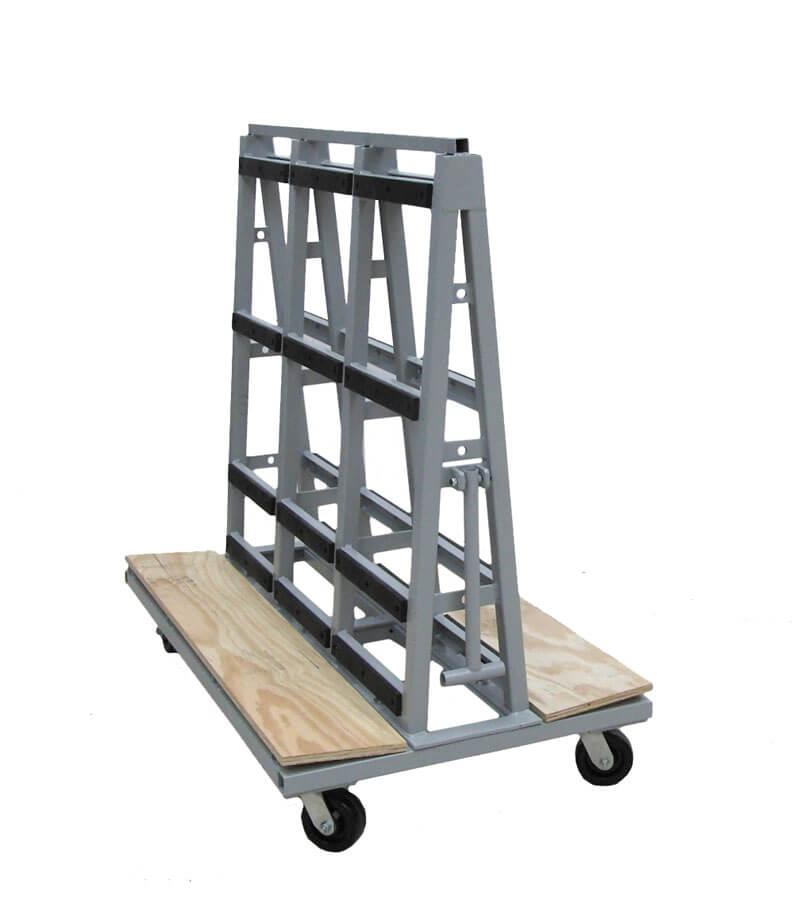 Glass Cart – GLC-3248