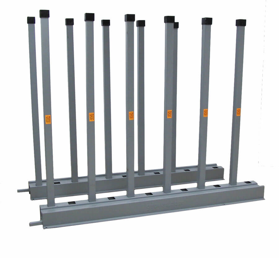 9,000 Lb. Capacity Bundle Rack
