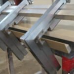 Miter Up Clamp System