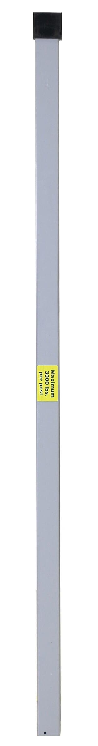 60″ Post for Bundle Rack