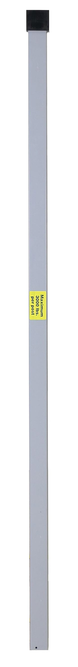80″ Post for Bundle Rack