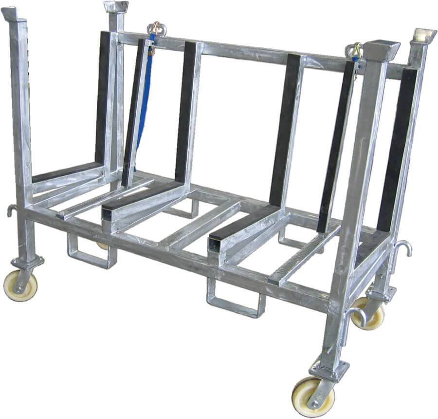 Stacking Rack – SR-1
