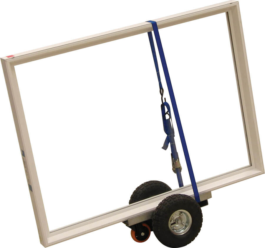 18″ Window Dolly – WD-18